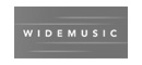 Logo WIDEMUSIC